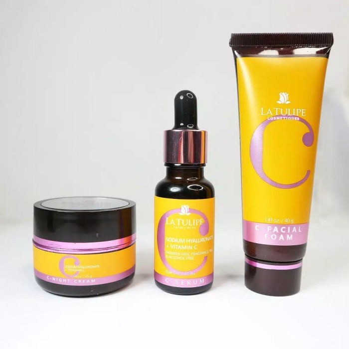 Foto Produk Paket C- Series Latulipe dari radilla shop1
