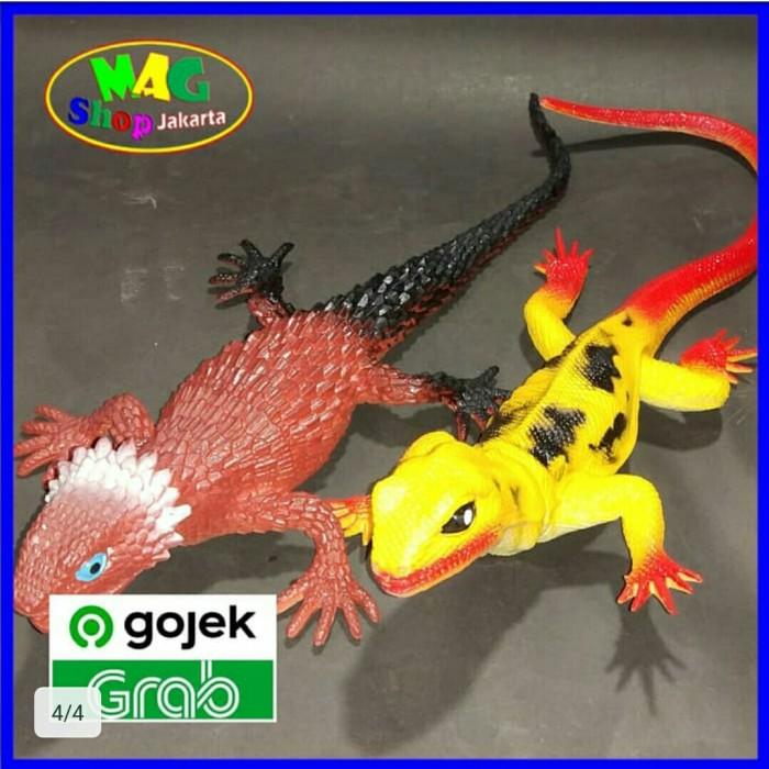 Foto Produk mainan Kadal Lizard dari MAG TOYS