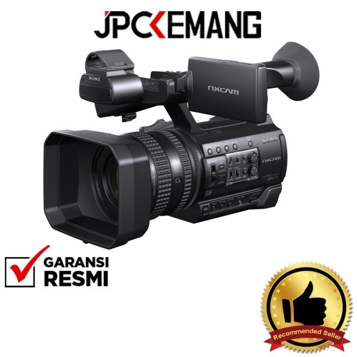 Foto Produk Sony HXR NX100 Full HD NXCAM Professional Camcorder GARANSI RESMI dari JPCKemang