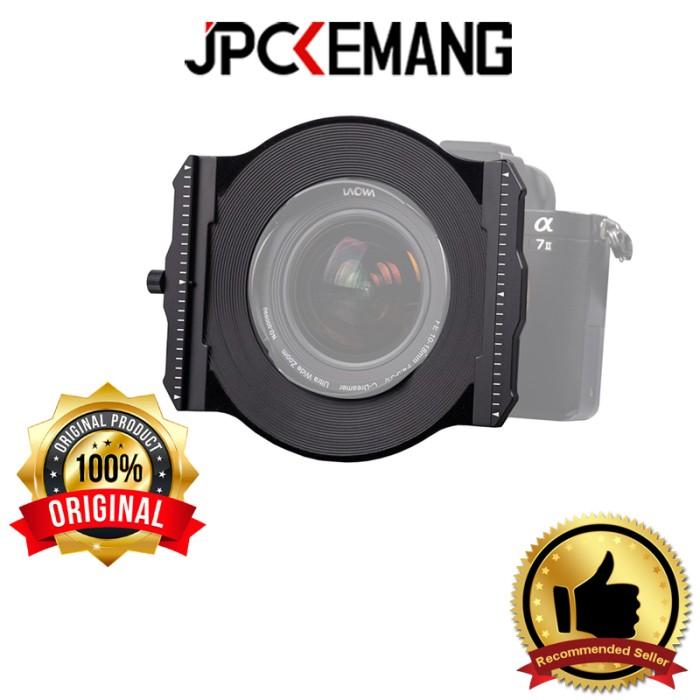 Foto Produk Laowa 100mm Magnetic Filter Holder for Laowa 10-18mm f4.5-5.6 ORIGINAL dari JPCKemang