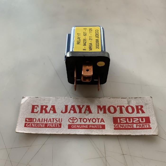 Foto Produk Relay altenator pengisian dinamo ampere panther kotak-pick up dari era jaya motor