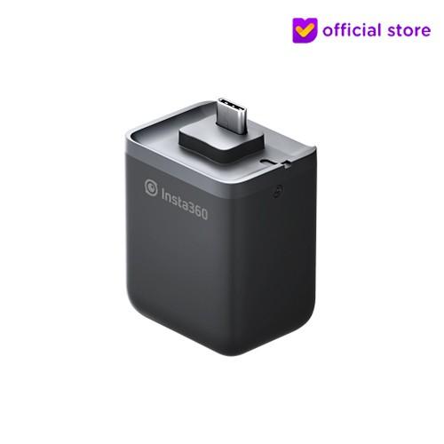 Foto Produk INSTA360 ONE R VERTICAL BATTERY BASE dari Insta360 Official Store