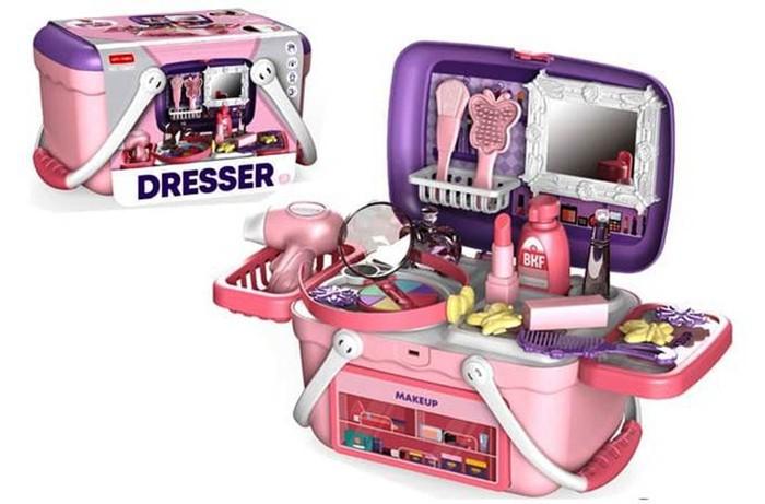 Foto Produk Mainan Dandan Make Up Dresser No.13M03 dari ANEKA MAINAN ONLINE