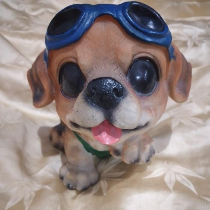 Jual Patung Anjing Beagle Kota Medan Jackyleo Tokopedia