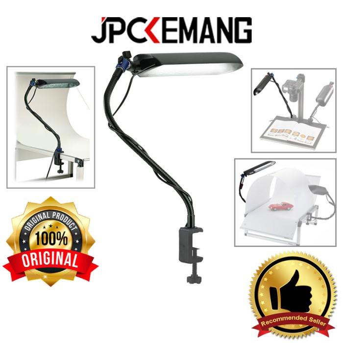 Foto Produk Novoflex Magic Studio Light Fluorescent Panel with Flex Arm ORIGINAL dari JPCKemang