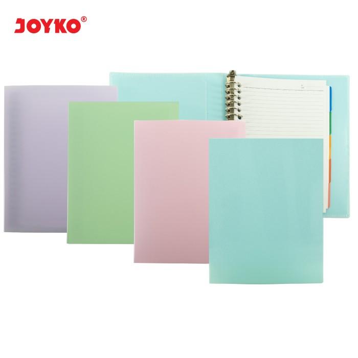 Foto Produk Binder Note Joyko A5-MHPT-M516 dari JOYKO Official