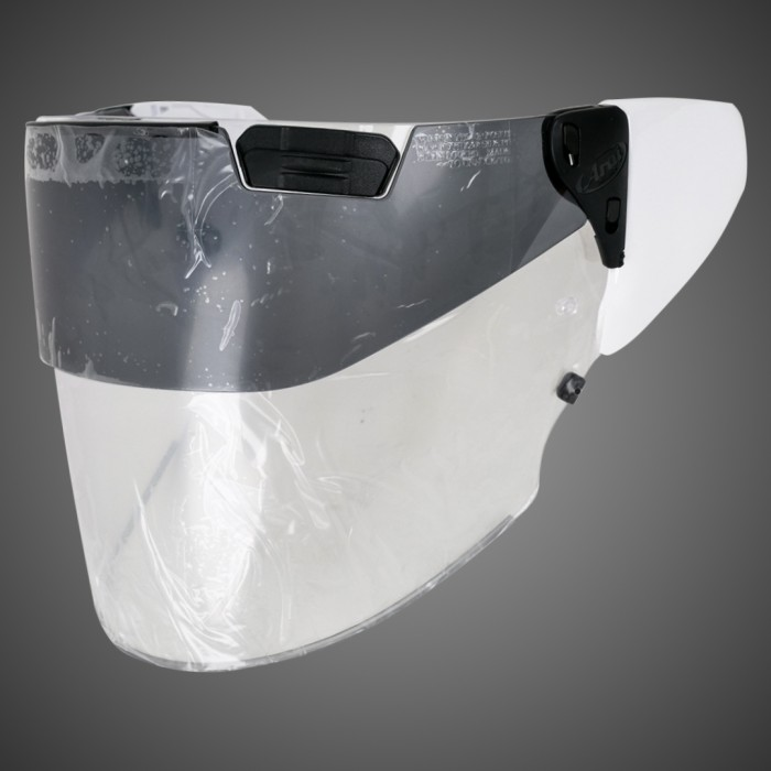 Foto Produk Arai VAS-Z Proshade Kit (1035) Original - Glass White dari Arai Indonesia