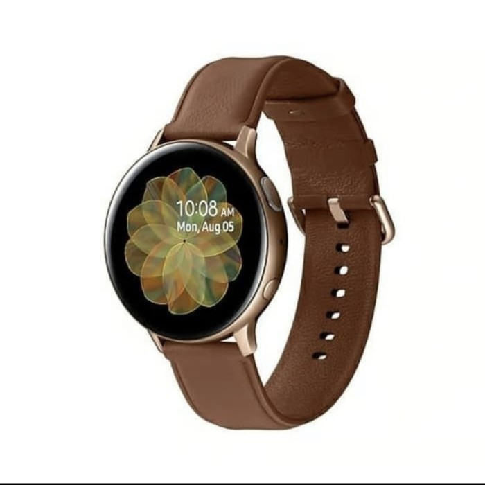 Foto Produk Samsung galaxy watch active 2 44mm stainless new garansi resmi dari vivi cellular