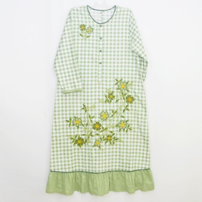 Foto Produk Frill Longdress Premium L - 20130006 dari Nina Collection