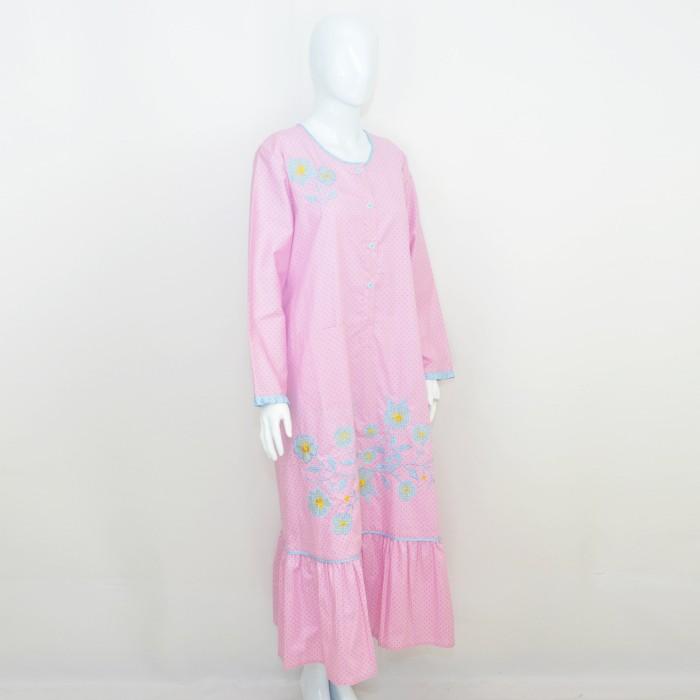 Foto Produk Frill Longdress Premium M - 20120005 dari Nina Collection