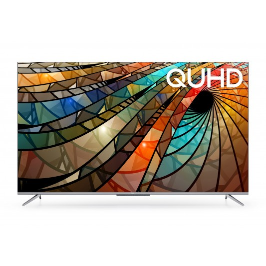 Foto Produk LED TCL 43 43P715 UHD Smart Android TV 43 INCH dari Candi Elektronik Solo