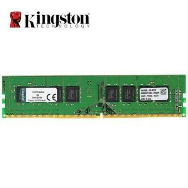 Foto Produk Memory Kingston Longdimm DDR4 8gb 2666 DDR 4 8 gb dari PojokITcom Pusat IT Comp