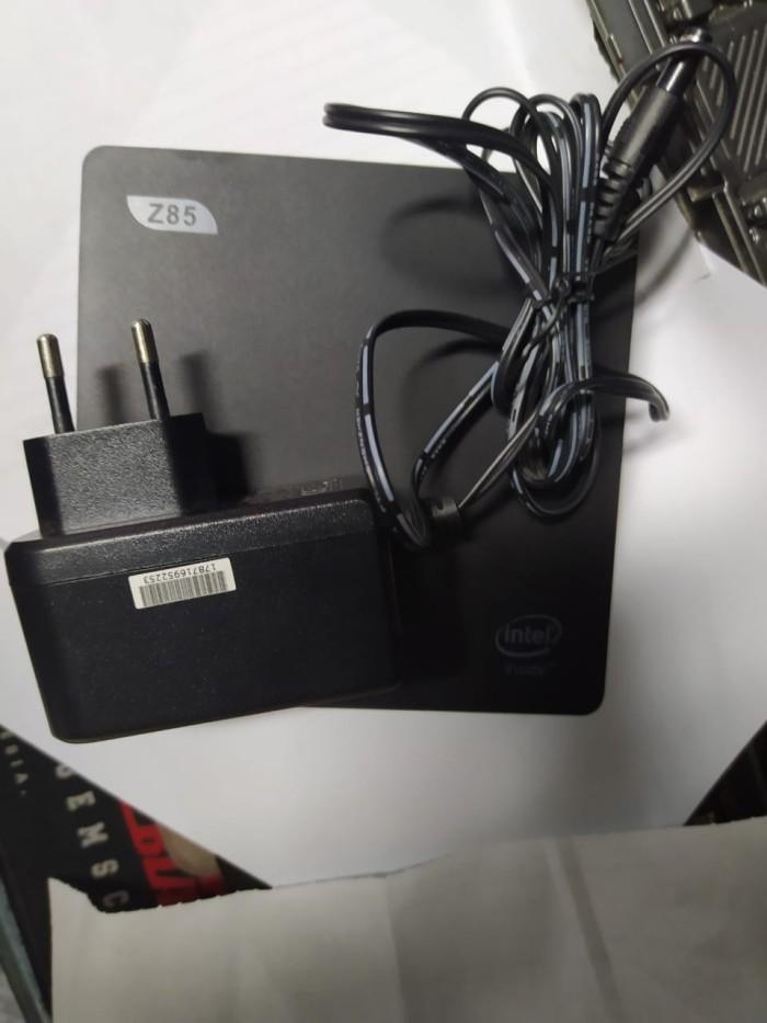 Foto Produk Z85 Mini PC - Intel Atom Z8350 SECOND dari Supernova Computer Ariet