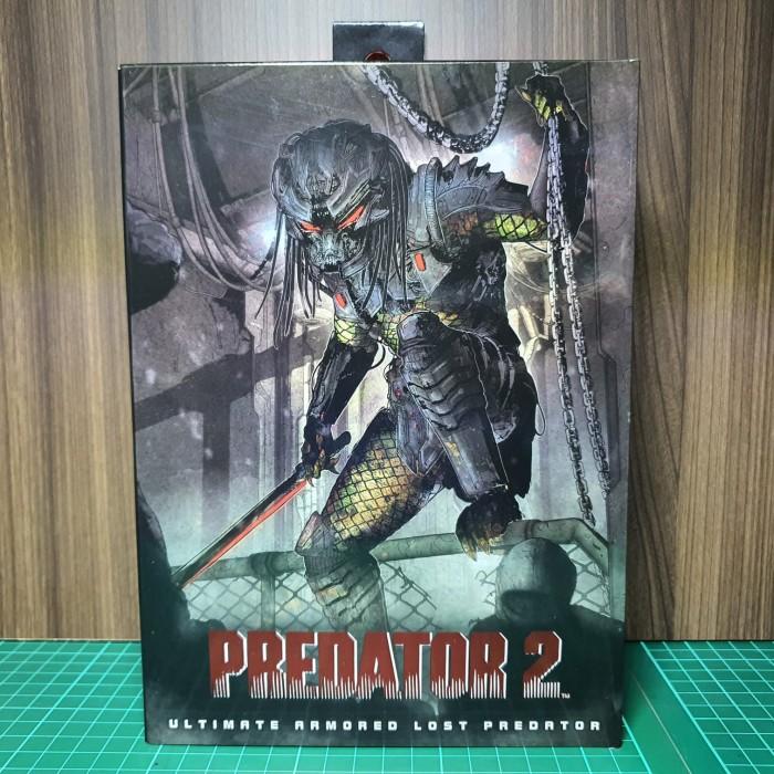 Foto Produk Neca Ultimate Armored Lost Predator dari HSN OL Shop