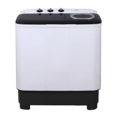Foto Produk ELECTROLUX WASHING MACHINE TWIN TUB EWS-98262WA dari Candi Elektronik Solo