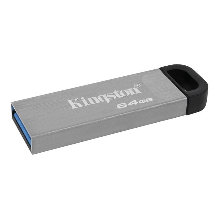 Foto Produk Flashdisk Kingston Data Traveler Kyson 64gb USB 3.0 64 gb dari PojokITcom Pusat IT Comp