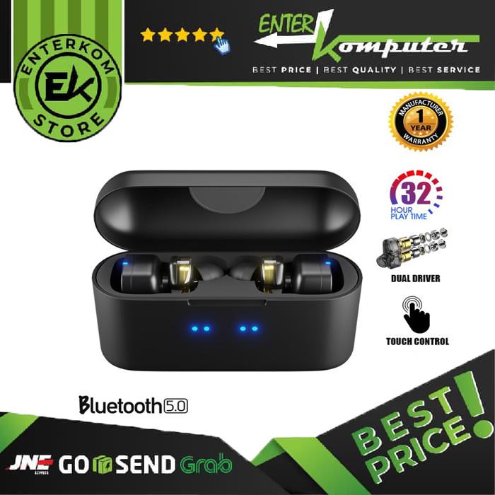 Sonic Gear TWS 7 Wireless Bluetooth Earphone