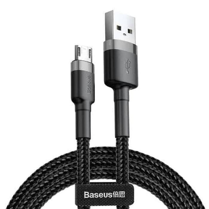 Foto Produk Baseus Cafule Cable Micro USB 100CM Original dari PojokITcom Pusat IT Comp