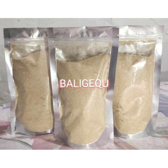 Foto Produk Serai / Sereh Bubuk 100 Gram dari Baligequ