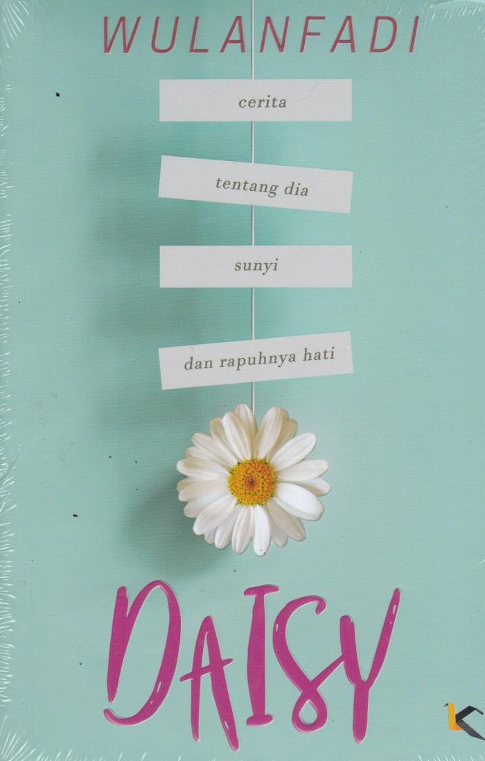 Foto Produk Buku Novel Daisy - UR dari Toko Buku Uranus