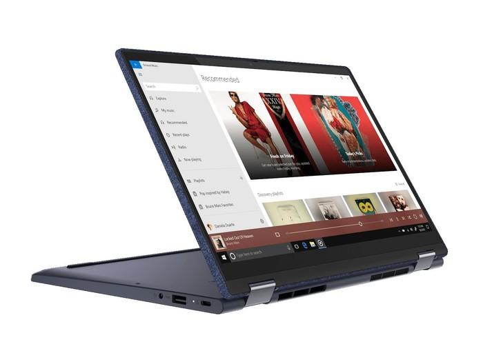Jual Lenovo Yoga 6 13 2-in-1 TOUCH 13.3 AMD Ryzen 5-4650 8GB 512GB-SSD -  Jakarta Utara - EnVicStore   Tokopedia