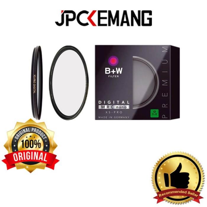 Foto Produk B+W XSP SLIM UV MRC NANO 58mm dari JPCKemang