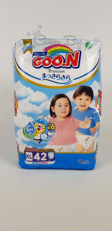 Foto Produk Goo.N Goon Premium Pants Massara Sara Super Jumbo XL 42 dari Glitter Bee