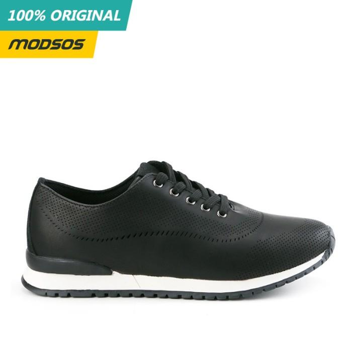 Foto Produk Sepatu Sneakers Pria Yongki Komaladi 212 Original dari Modsos