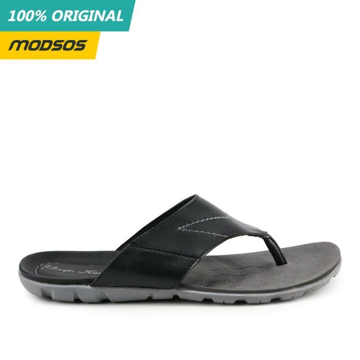Foto Produk Sandal Jepit Pria Yongki Komaladi 208 Original dari Modsos