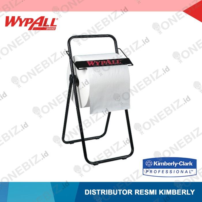 Foto Produk WYPALL X60 93495 Wipers, jumbo roll, 900 sheets per roll dari ONEBIZ