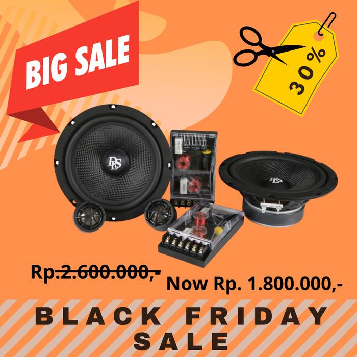 Foto Produk Speaker 2 Ways - DLS MB6.2 dari Cartens Store