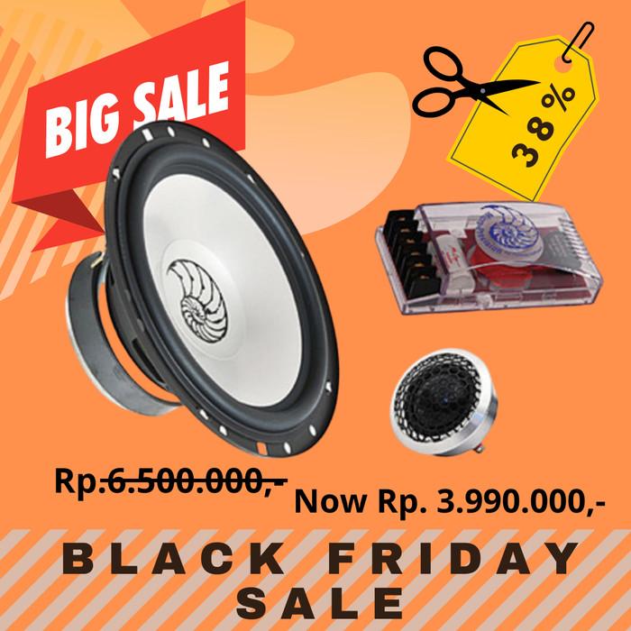 Foto Produk Speaker 2 Ways - Micro Precision MP3 dari Cartens Store
