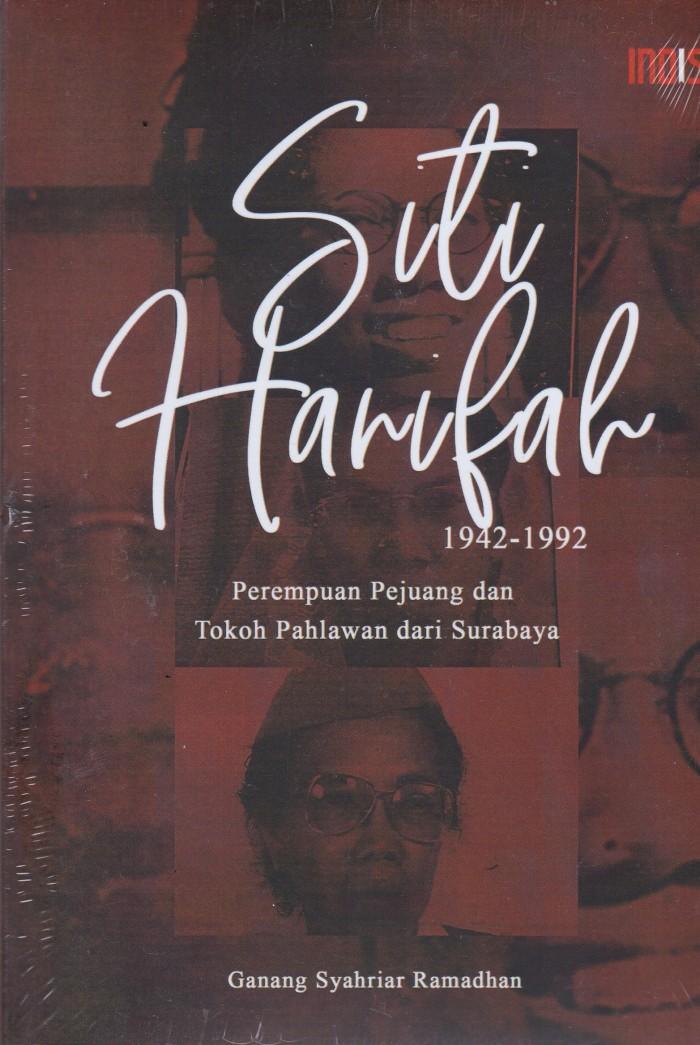 Foto Produk Buku Siti Hanifah: Tokoh Pahlawan Surabaya - UR dari Toko Buku Uranus