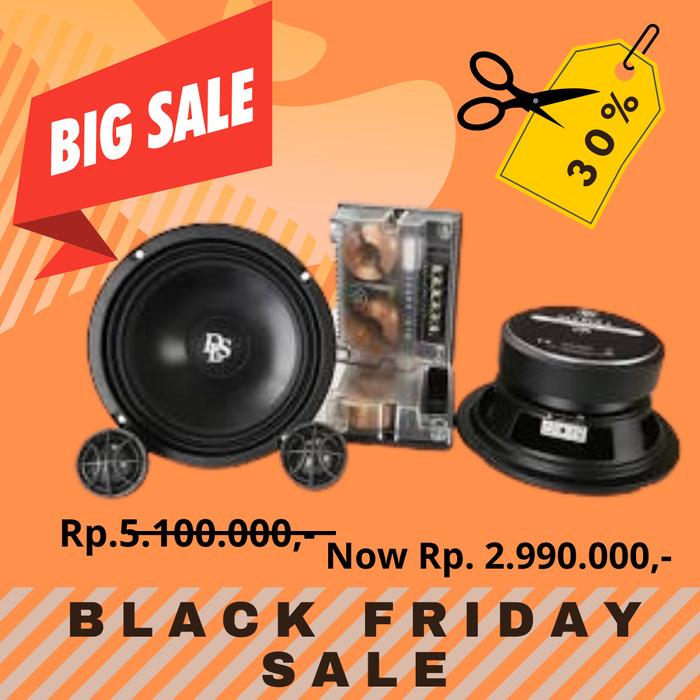 Foto Produk Speaker 2 Ways - DLS RZ6.2 dari Cartens Store