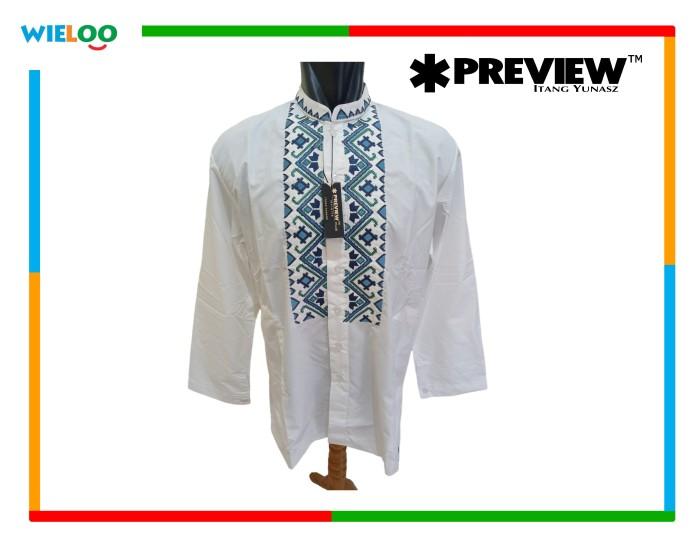 Foto Produk Baju KOKO Preview Itang Yunasz PIY-01 - M dari wieloo