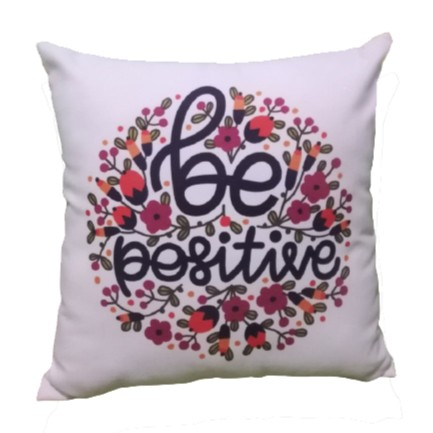 Foto Produk bantal sofa canvas be positif dari KamehaShop.com
