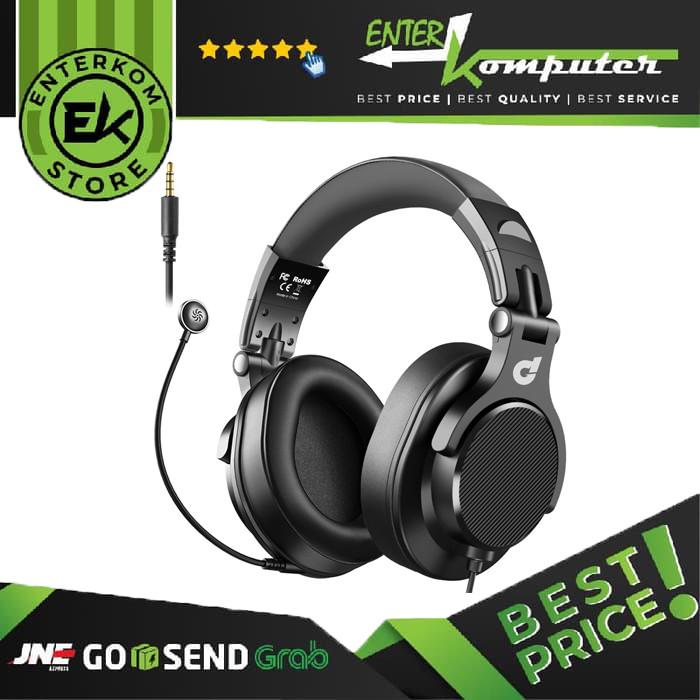 DBE DJ80 DJ Headphone