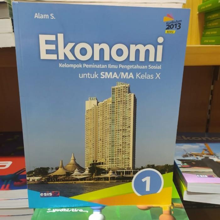 Kunci Jawaban Ekonomi Esis Kelas Xi Kurikulum 2013 Kami