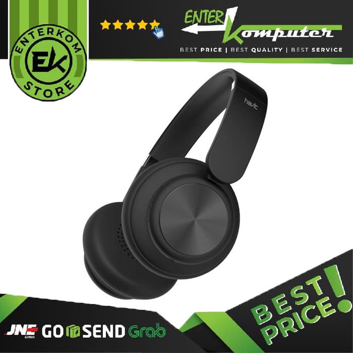 Havit i65 Wireless Headphone Over-Ear