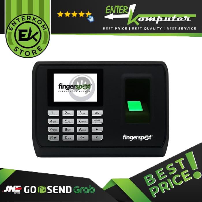 Fingerspot Personnel Revo-180B