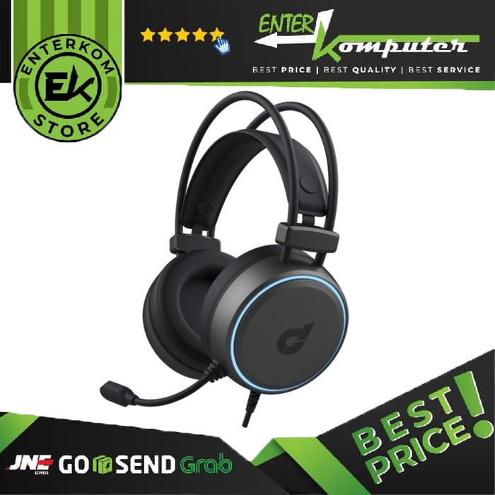 DBE GM190 Gaming Headset