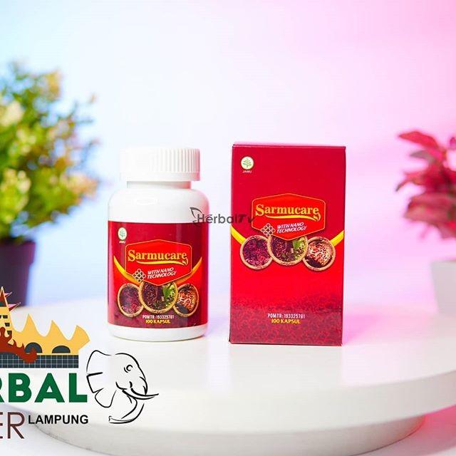 Foto Produk Walatra sarang semut with nano teknologi dari herbal siger