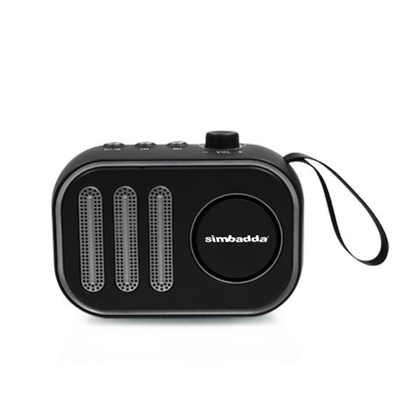 Foto Produk Speaker Simbadda CST-330N CST330N CST 330 N Revolution Mini Portable dari PojokITcom Pusat IT Comp
