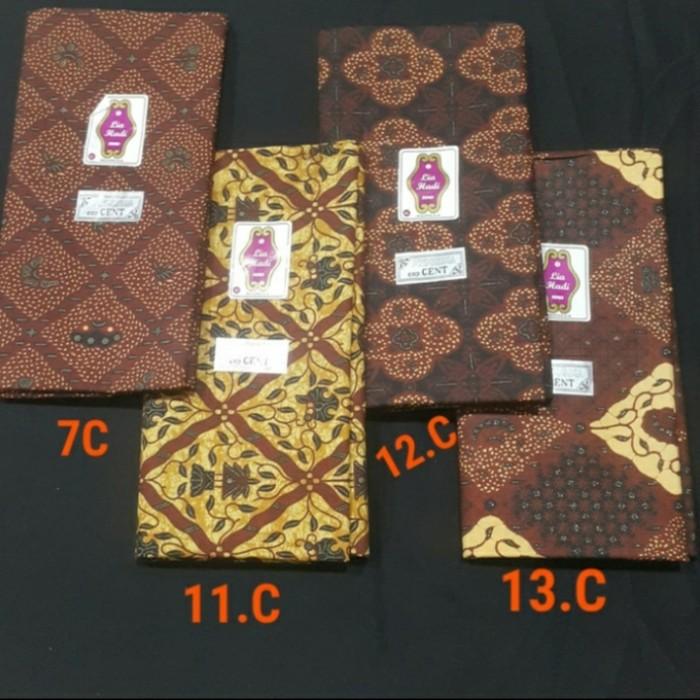 Foto Produk Kain panjang batik /PRIMISIMA cap CENT. dari Tanako