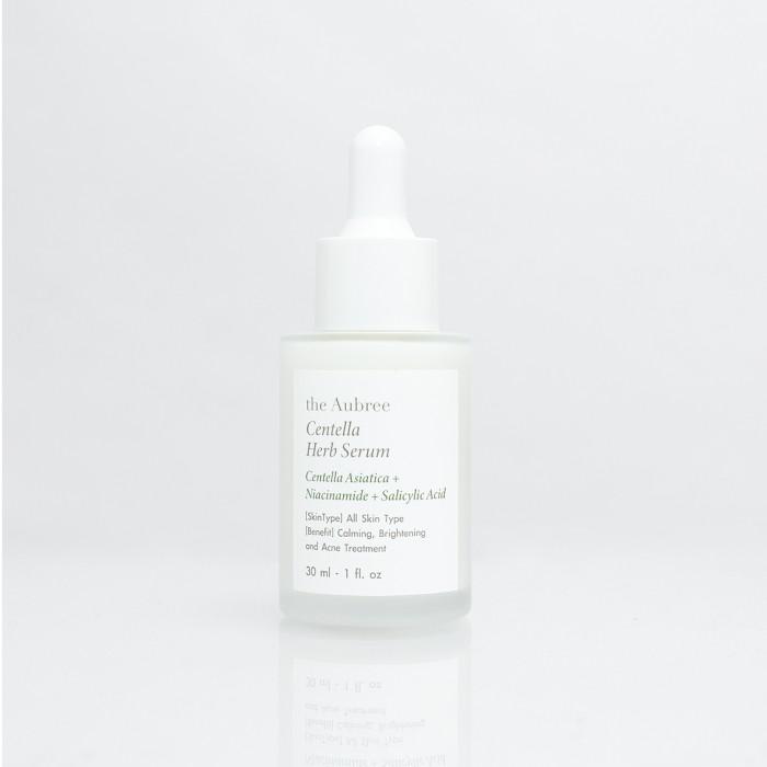 Foto Produk Centella Herb Serum 30 ml dari Aubree Skin