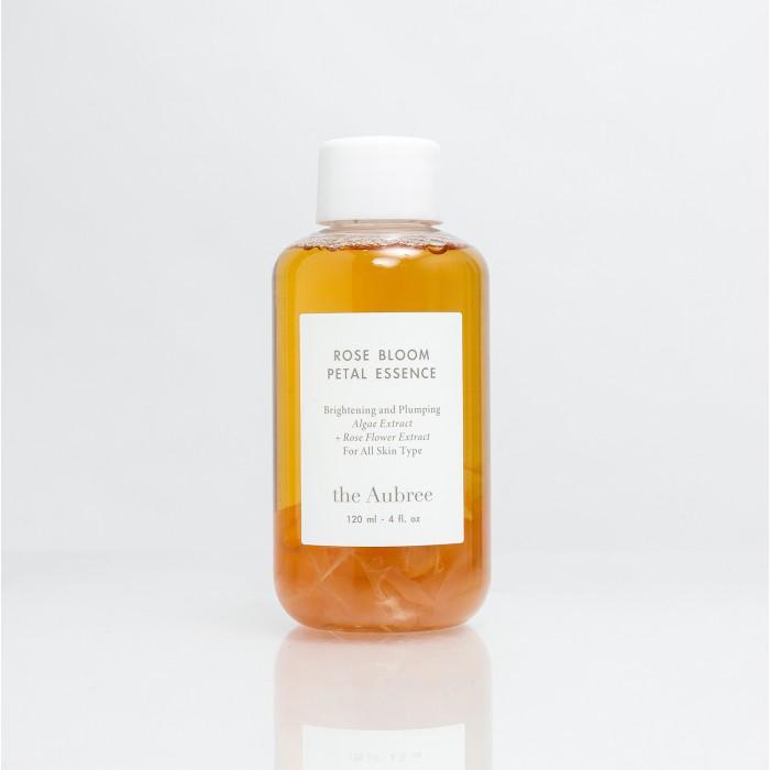 Foto Produk Rose Bloom Petal Essence 120 ml dari Aubree Skin