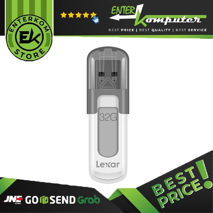 Lexar JumpDrive V100 32GB USB 3.0