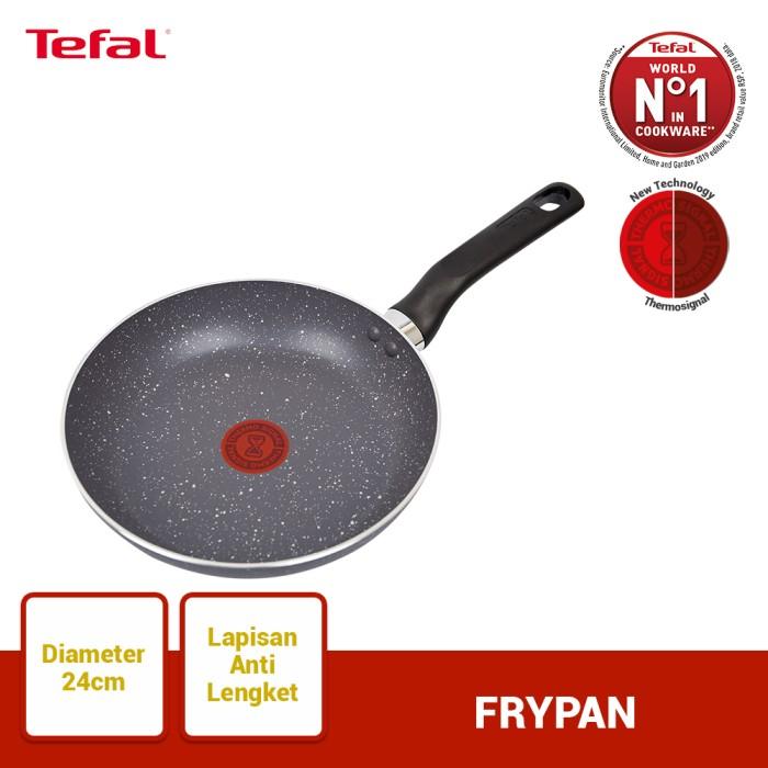 Foto Produk Tefal Natura Frypan 24cm dari TefalKrups Official