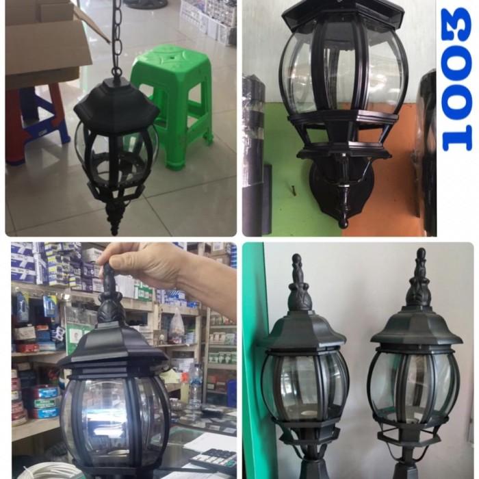 Jual Lampu Taman Lampu Dinding Kota Medan Phillip Jaya Tokopedia