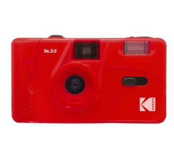 Foto Produk Kodak Film Camera M35 - Kuning dari MKA Official Store